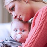 Postpartum Depression Symptoms: 5 Clear Signs Your Partner Needs Help thumbnail