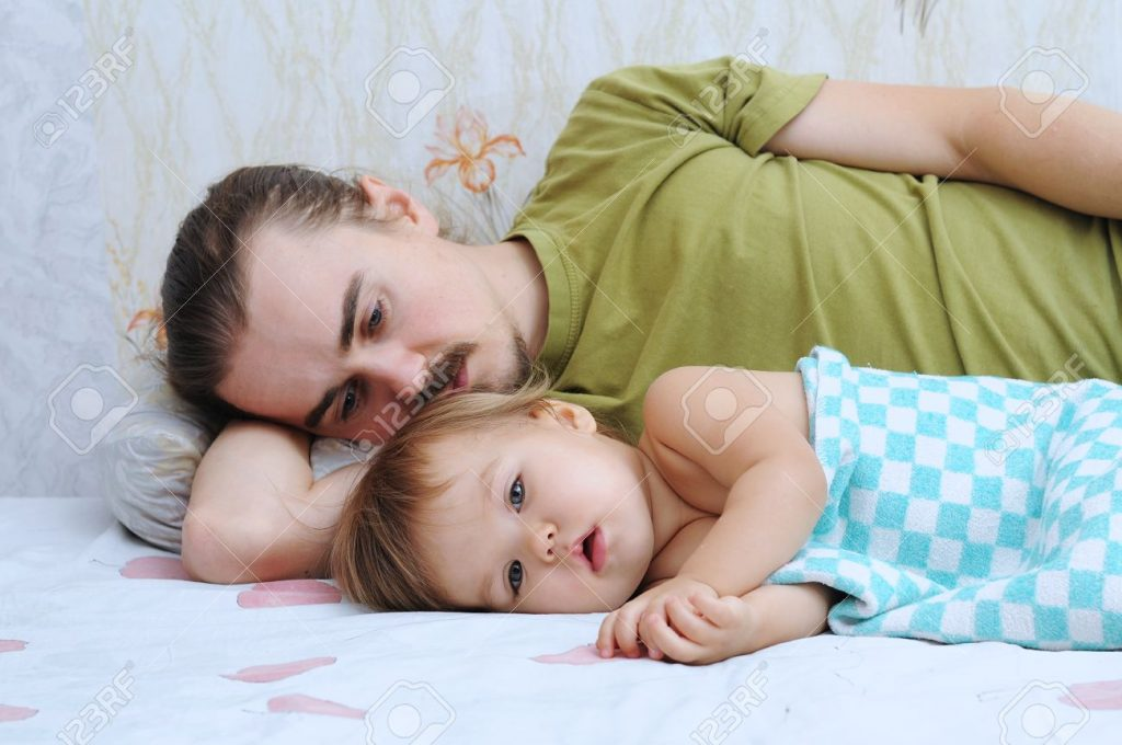 How postpartum depression (PPD) affects dads and partners