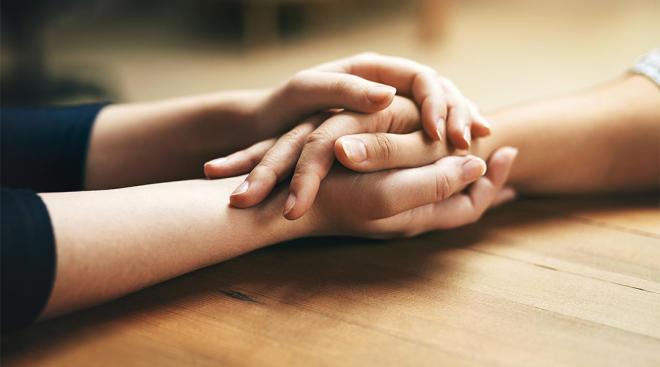 Miscarriage Trauma Healing